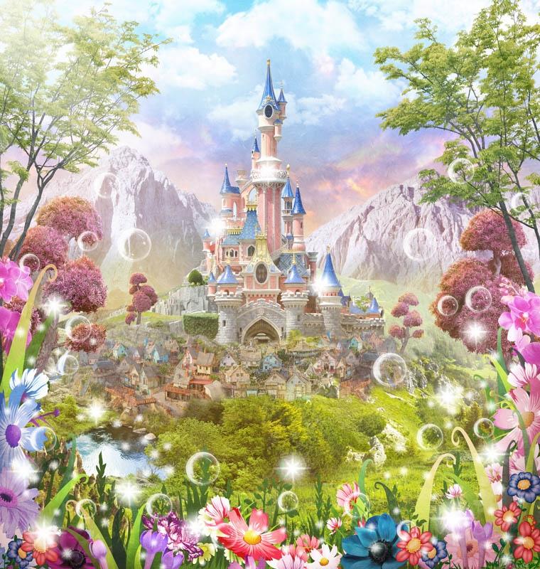 лучшего вида королевство волшебства картинки нужно выбирать подстраиваться